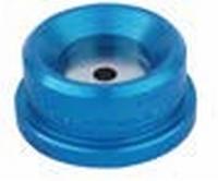 Driftnest blauw 40 mm 15 kg trekkracht