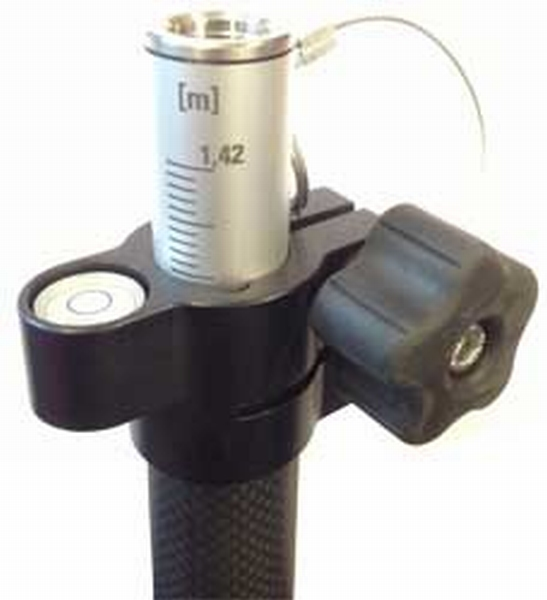 AP67, lichtgewicht stok voor RC-PR4/5 (excl.SB179A koppeling