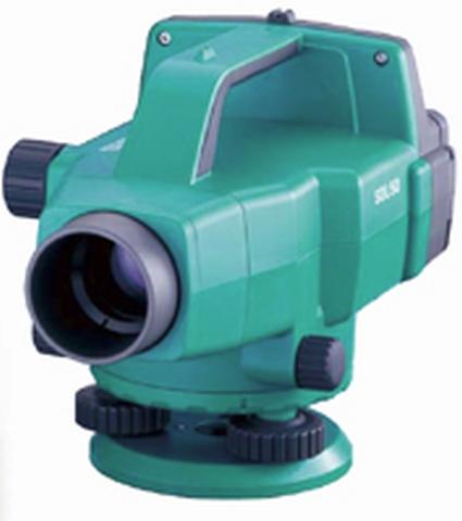 Sokkia SDL50, digitaal waterpasinstrument, 28x vergroting