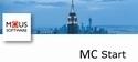 MC Start maatvoerings software