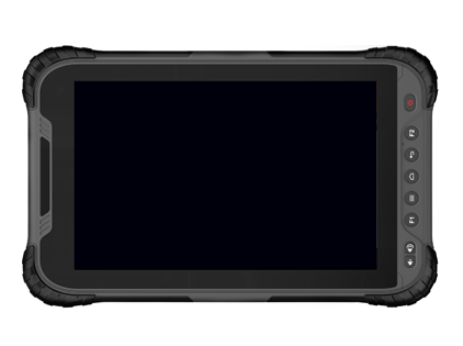 Cedar CT8, Android tablet