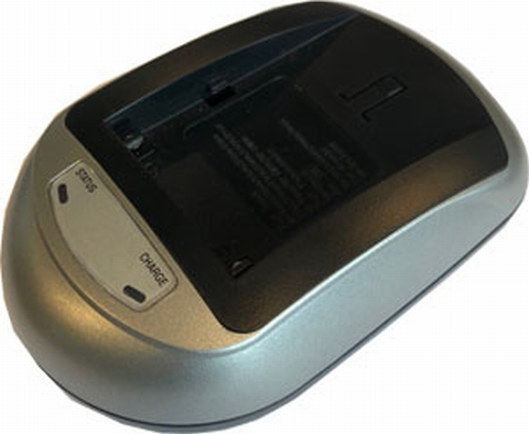 Lader voor camcorderbatterij o.a. BDC46 (enkel) Sokkia