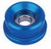 Driftnest blauw 40 mm 3 kg trekkracht