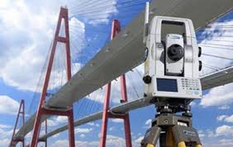 Sokkia NET1AXII, 3D industrie meetsysteem