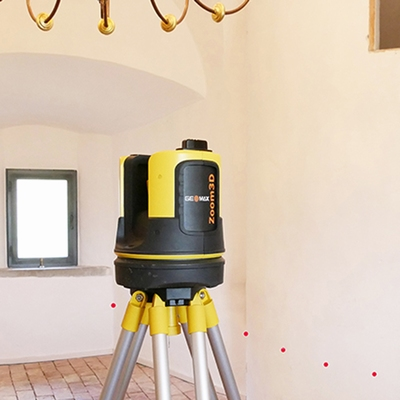 GeoMax Zoom3D Standaard