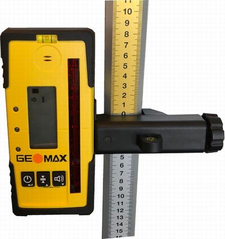 GeoMax ZRP105 PRO handontvanger