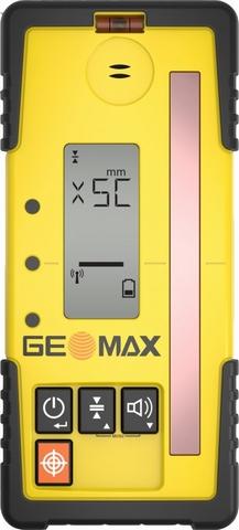 GeoMax ZRD105B digitale handontvanger