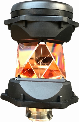 Alternatief 360 graden prisma