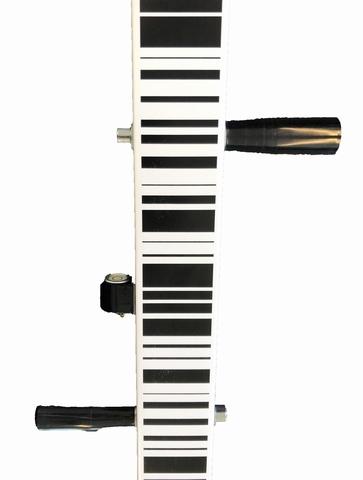 GeoMax GSS112 glasvezel barcodebaak 2 meter (uit 1 stuk)