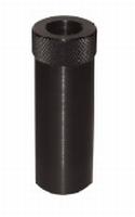 Seco topopunt 30mm met 5/8 inwendig schroefdraad, hoog 85mm