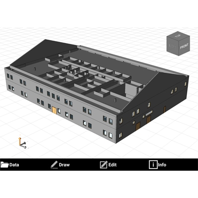 X-Pad Ultimate Build