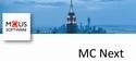 MC Next maatvoerings software