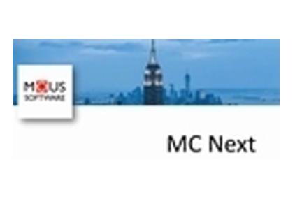 MC Next maatvoerings software