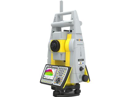 GeoMax Zoom90 serie, Geavanceerde Robotic Total Station