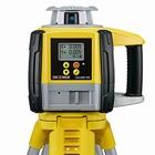 GeoMax Zone60HG, roterende laser horizontaal, digitale afs.