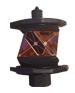 MPR122, 360&ordm; Prisma (Nauwkeurigheid x,y,z <2mm) 340 gram