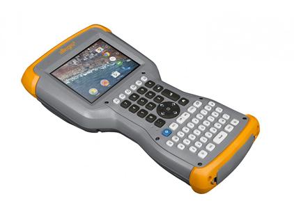Allegro3, Android veldboek met toetsenbord