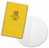 Waterpasboekje watervast, 155 pag