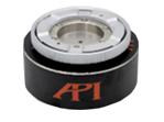 Magnetisch tafel statief met API snelkoppeling