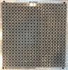Meetstickers (10x10mm, 441 per vel)